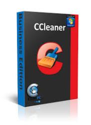 CCleaner Business edition