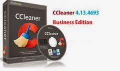 Ccleaner Pro/Business full con crack y serial + Portable